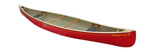 Esquif Canoes - Prospecteur 17'