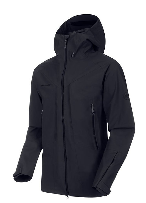 Mammut - Men's Masao HS Hooded Jacket