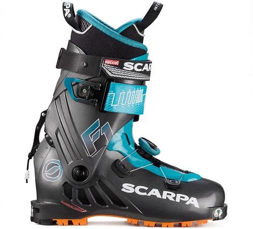 Scarpa - F1 Alpine