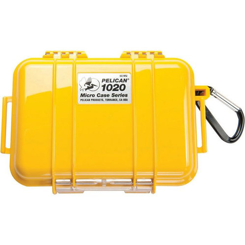 Pelican - 1020 Micro Case