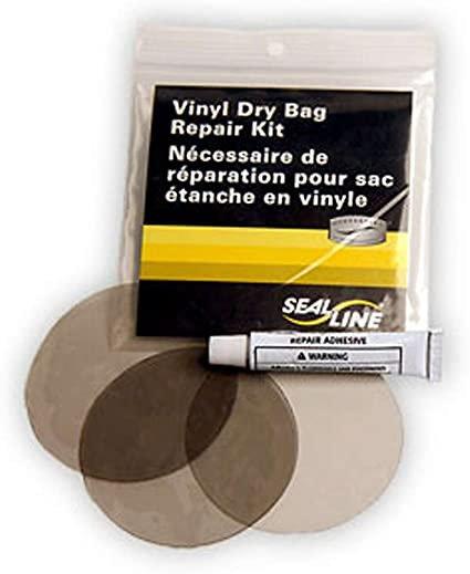 SealLine - Vinyl Dry Bag Repair Kit