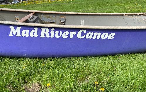 Mad River Canoe - Howler