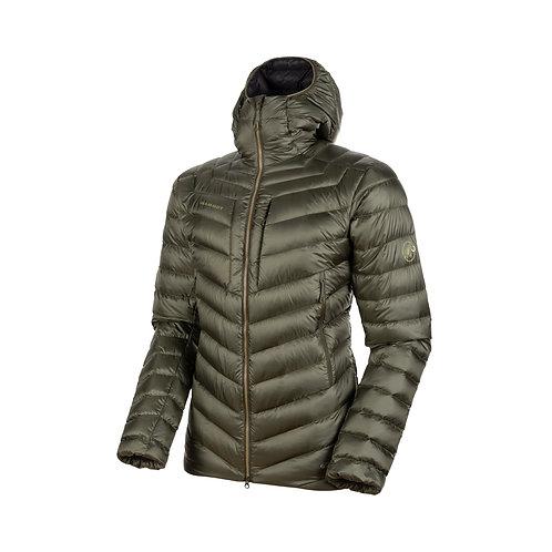 Mammut - Men's Broad Peak IN Hooded Jacket
