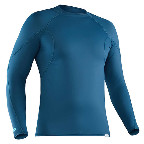 NRS - Men's H2Core Rashguard