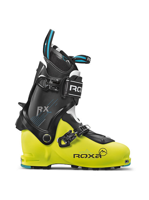 Roxa - RX Tour