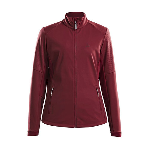 Craft - Women's Warm Train Jacket