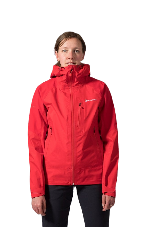 Montane - Women's Ajax Jacket