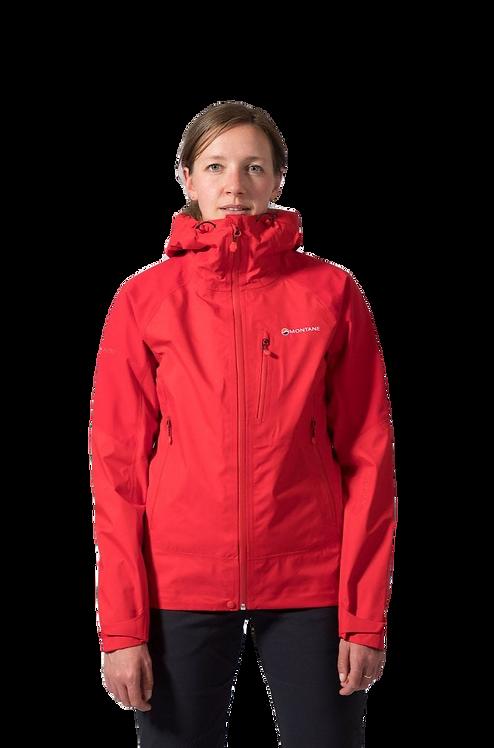 Montane - Women's Ajax Jacket