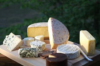 Cabot Cheese Display.jpg