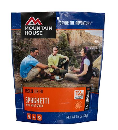 Mountain House - Freeze Dried Spaghetti