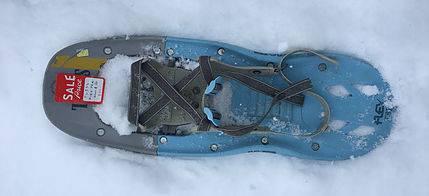 Tubbs - Flex TRK 22 Snowshoe