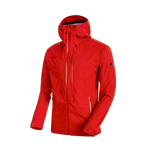 Mammut - Men's Kento HS Hooded Jacket