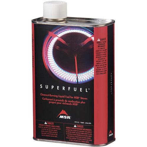 MSR - Superfuel