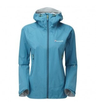 Montane - Women's Atomic Jacket