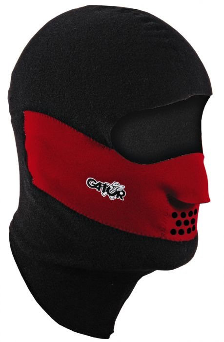 Gator - Fleece Lined Clavagator Thermal Facemask