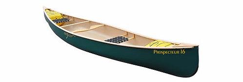 Esquif Canoes - Prospecteur 16'