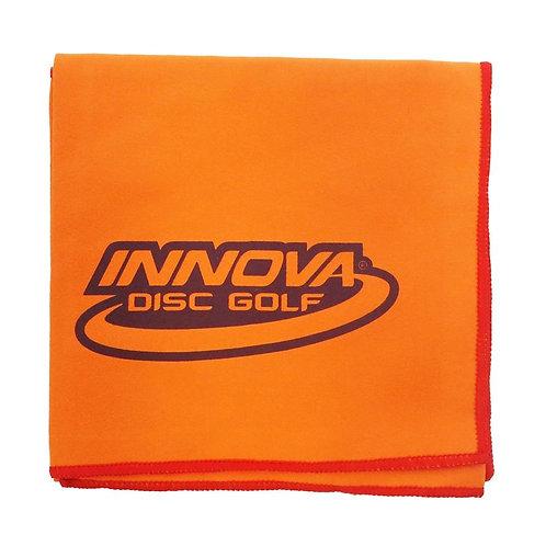Innova Disc Golf - Microsuede Towel