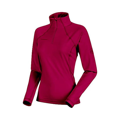 Mammut -Women's Snow ML Half Zip