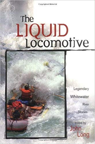 The Liquid Locomotive