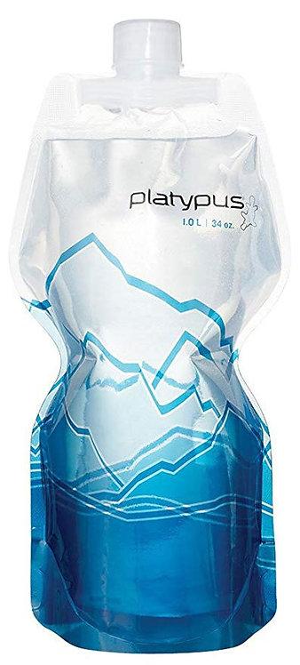 Platypus - Soft Bottle 1.0 Liter