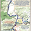 Thumbnail: Lamoille River Paddlers Trail Recreational Map and Guide