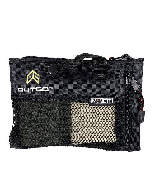 Outgo - Micro-Terry Washcloth Kit