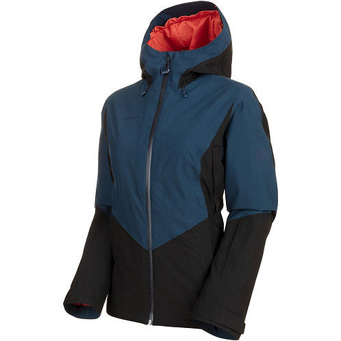 Mammut - Women's Casanna HS Thermo Hooded Jacket