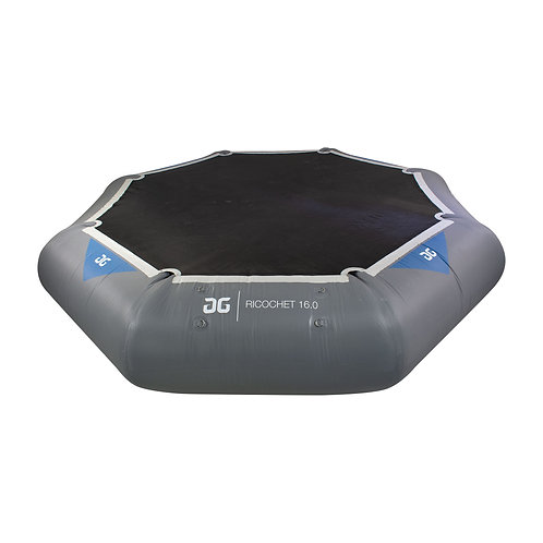 Aquaglide - Ricochet Bouncer 16.0