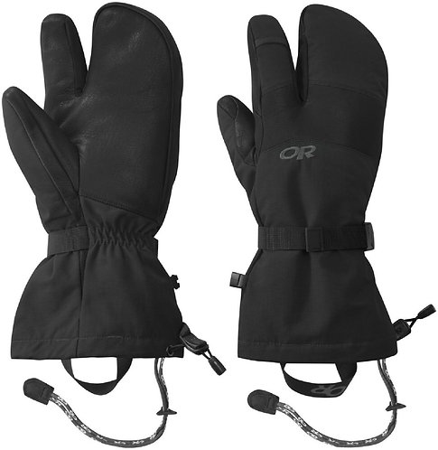 Outdoor Research - Highcamp 3 Finger Glove