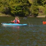Lake Paddle