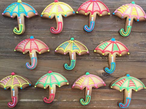 6月 umbrella
