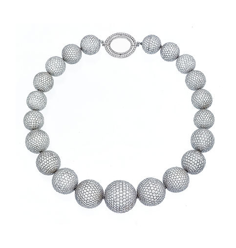 pave diamond ball necklace2.jpg