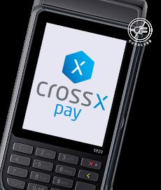 Conhecendo o Sistema CrossX: CrossX Pay