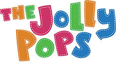 Jolly Pops Logo