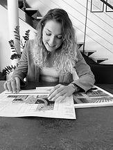 Camille Grand - Architecte d'intérieur - Disix