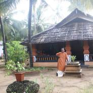 Kadappuram Ayurveda resort