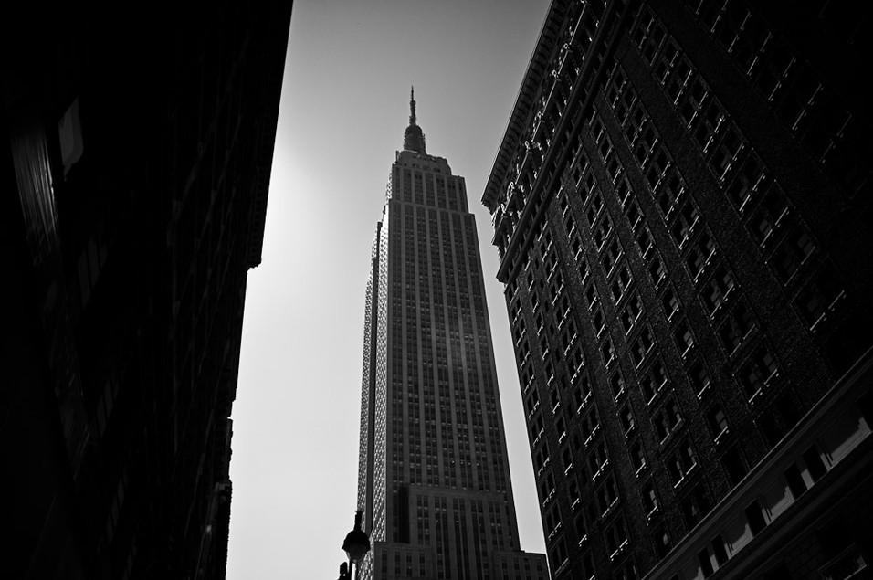 NYC - Nova Yorque