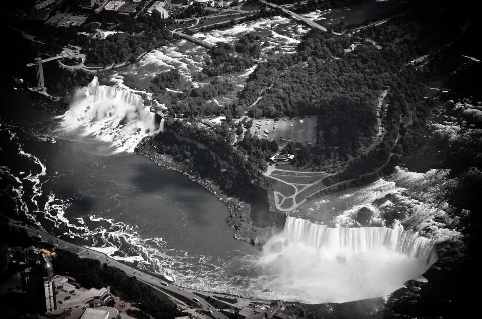Niágara Falls - Canadá