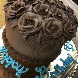 Chocolate Torte