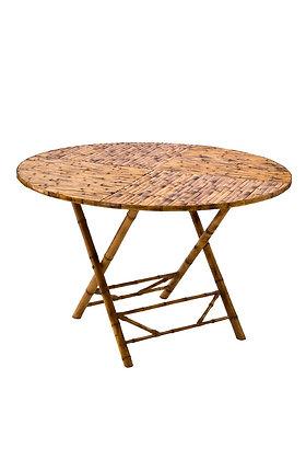 Mesa de Jantar Bamboo