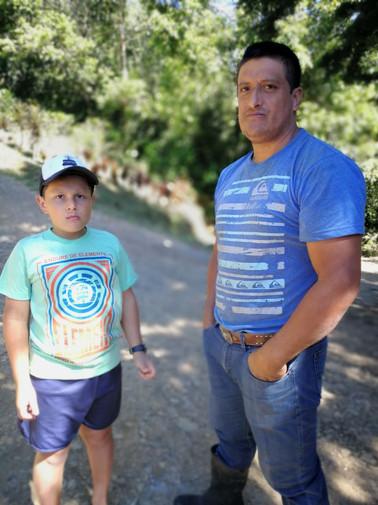Don Roberto and Next Generation
