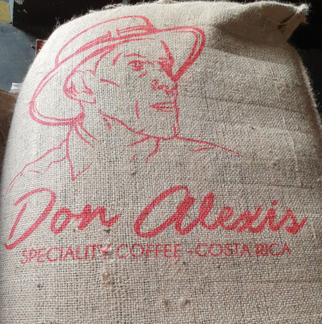 Don Alexis Legacy