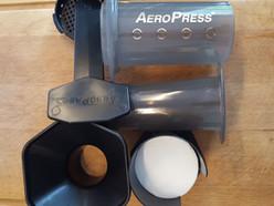Aeropress... Aero-what?