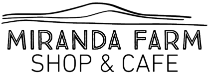 Miranda Farm Shop & Cafe logo