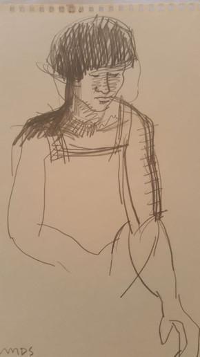 Woman in Whangarei