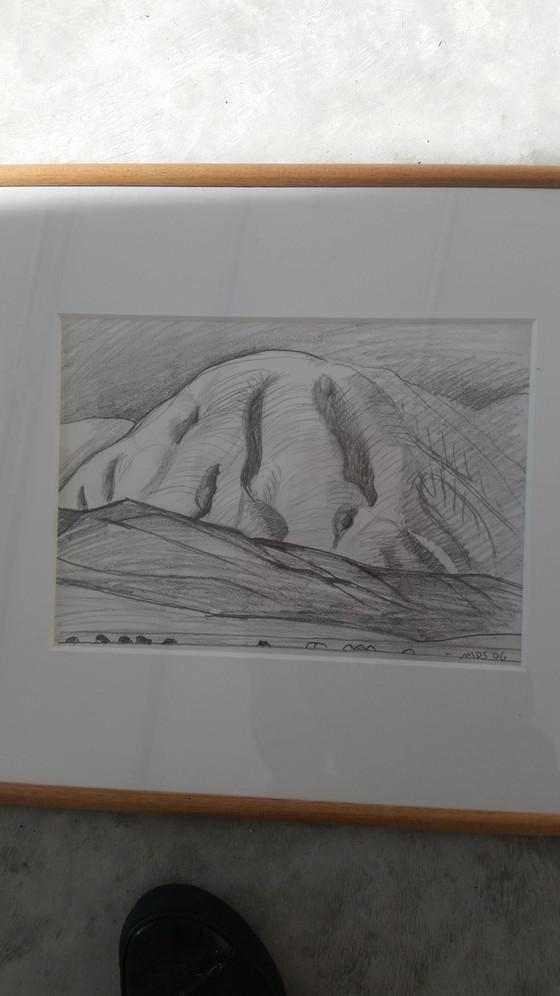 Hawkdun Range