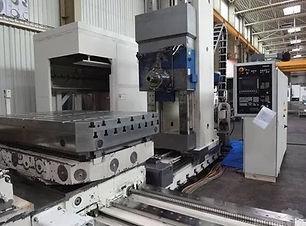 Maquinas usadas 4tech