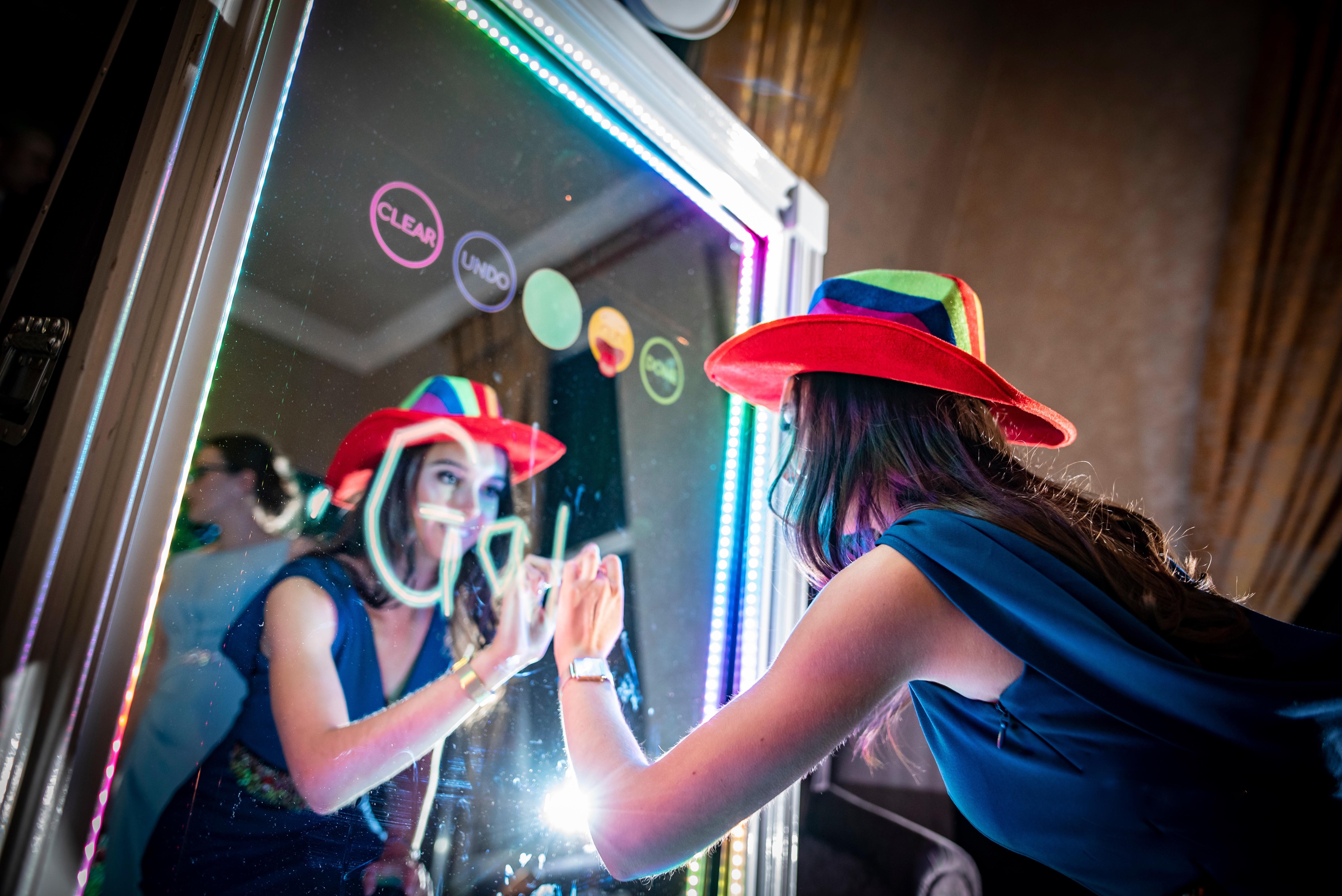 YouPix Event Photobooth Rentals 3 hours