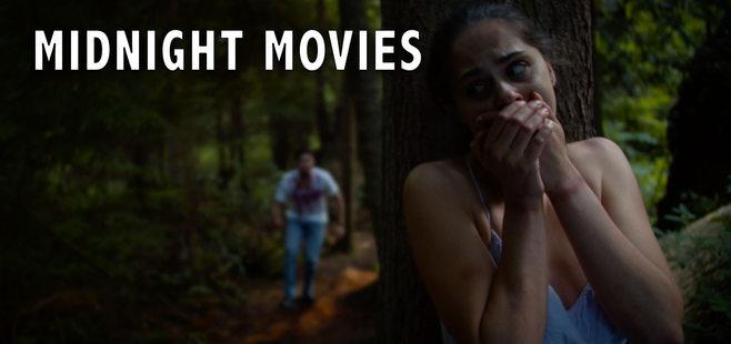 BUFF MIDNIGHT MOVIES