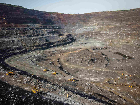 Kaivos elää jatkuvasti - pysyykö verkko mukana?